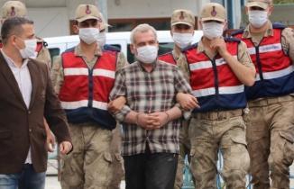 Gaziantep'te 6 yıl önce cinayet işledi, yakalandı!