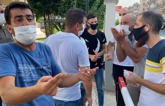 Özel hastanede skandal olay! Hataylı Mehmet Suriyeliler mezarlığına gömüldü