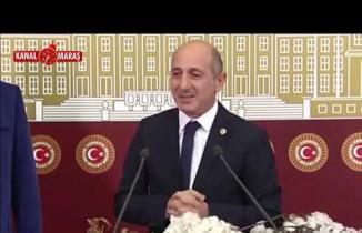 CHP'li Öztunç:'Pamuk üreticisi devlet güvencesi istiyor'