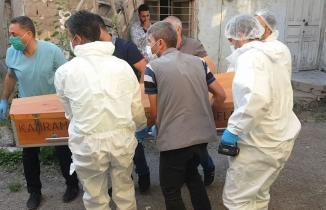 Kahramanmaraş'ta iki aile arasında kavga, cinayetle bitti