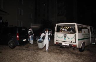 Tekirdağ'da cinayet: Öldürdüğü gelininin cesedini parçalara ayırdı