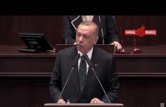 Cumhurbaşkanı Erdoğan, 'Yeni askerlik sistemi hayırlı olsun'