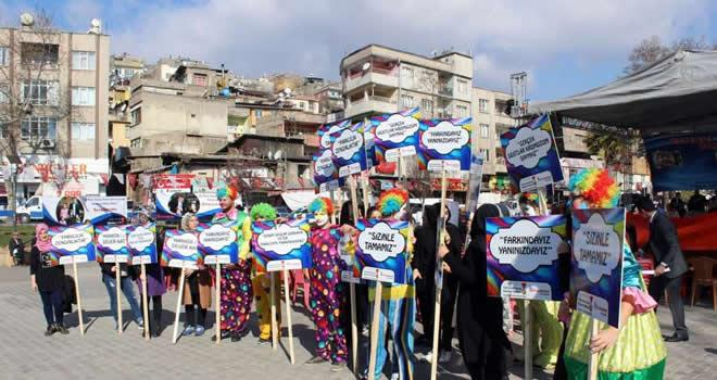 Büyükşehir, Down Sendromlular farkındalık ve İSEMX programı