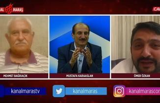 MHP'li Özkan'dan Kuzey Çevre Yolu'na isim önerisi