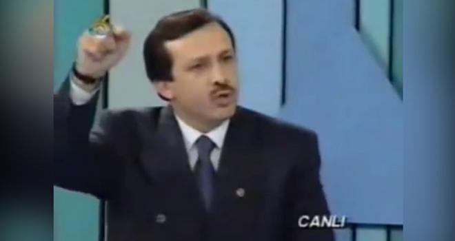 Başkomutan Erdoğan'dan Atatürkçülük dersi