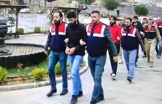 Kahramanmaraş'ta DEAŞ operasyonu! 4 gözaltı