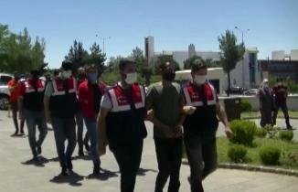 Kahramanmaraş'ta DEAŞ operasyonu! 4 DEAŞ üyesi tutuklandı