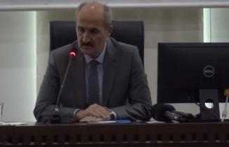 Dulkadiroğlu Meclisi'nden 'Barış Pınarı Harekatı' deklarasyonu
