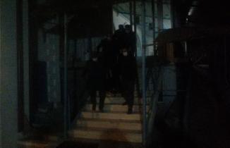 Kahramanmaraş'a erken gideyim derken ölüme gitti!