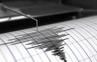 Bingöl Karlıova'da kuvvetli deprem!