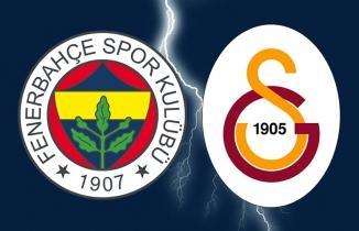 CANLI Fenerbahçe Galatasaray maçı izle | Şifresiz FB GS derbi maçı