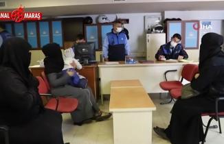 Mersin'de milyoner dilenci yakalandı