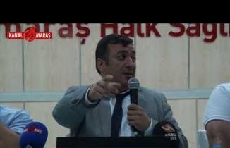 Dr. Yener: Halkımızın sağlığı için 7-24 ayaktayız