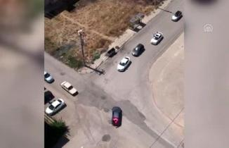 Kahramanmaraş'ta drift yapan sürücüye 5 bin lira ceza