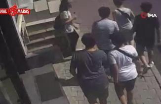 İstanbul'da genç kız neye uğradığını şaşırdı: Hastaneye kaldırıldı
