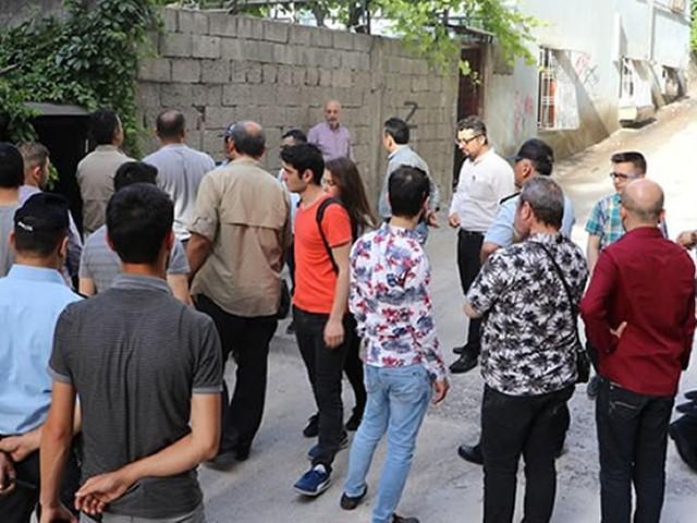 Kahramanmaraş'ta vahşet! 79 yaşındaki kadın boğazı kesilerek öldürüldü