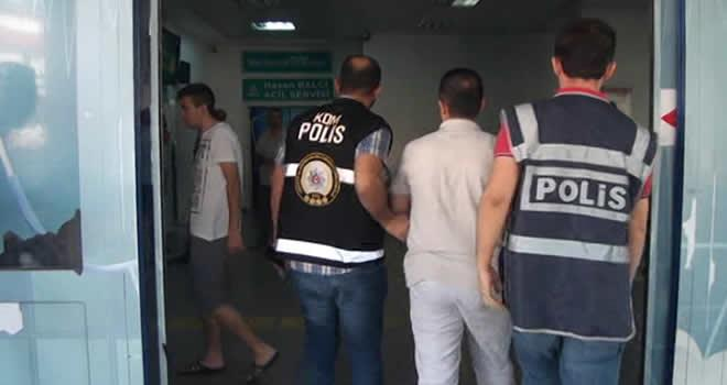 Kahramanmaraş'ta FETÖ operasyonu!