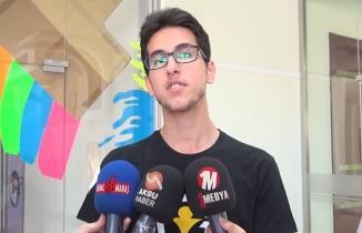 2019 YKS Kahramanmaraş birincisi Simya'dan çıktı!