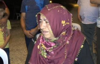 Hıçkıra hıçkıra ağladı... Emine Bulut'un acılı annesi tepki gösterdi!