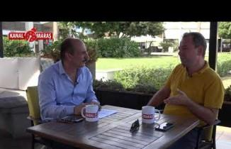 Enerji Tüketicileri Derneği Başkanı Bülent Çebin'den Kanal Maraş'a önemli açıklamalar...
