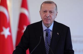 Erdoğan'dan OECD'ye işbirliği çağrısı