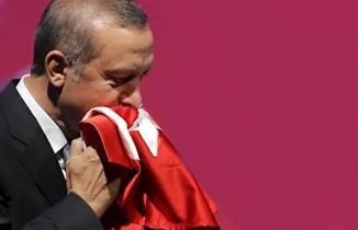 Arif Nazım'dan Erdoğan'a özel şiir: Memleket Adam