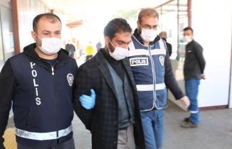 6 çocuğunun annesini vuran Taner Şahin, 'pişmanım' dedi