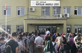 Öğrencilere hakaret eden okul müdüre soruşturma