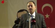 Ahmet Eyicil - AK Parti M.Vekili Aday Adayı