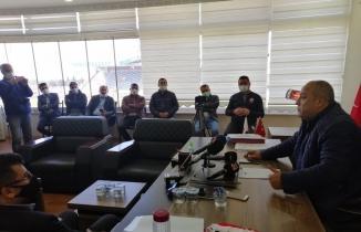 Fatih Mehmet Ceyhan, istifa nedenini açıkladı