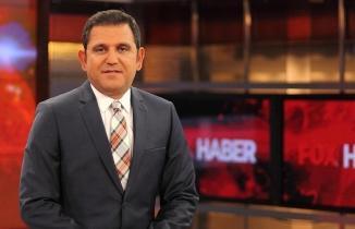 8 Nisan Fox Ana Haber canlı izle!