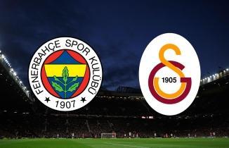 Fenerbahçe - Galatasaray maçı AZ TV, İdman TV izle