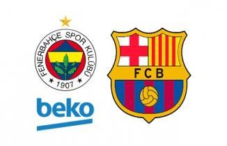 Fenerbahçe Beko Barcelona Maçı Canlı İzle | Bein Sports HD 3 Şifresiz Bedava İzle