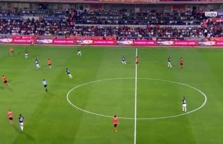 Fenerbahçe - Başakşehir maçı (CANLI İZLE)