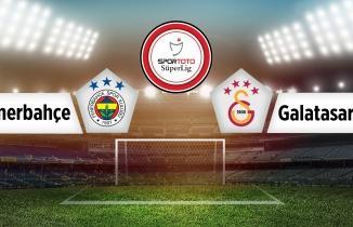 Fenerbahçe Galatasaray maçı canlı radyo yayını dinle, FB GS maçı hangi radyoda