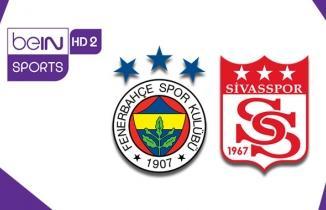 Fenerbahçe Sivasspor karşısında harakiri yaptı