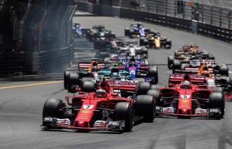 Formula 1 CANLI İZLE (F1 izle - F1 canlı izle - F1 HD izle)