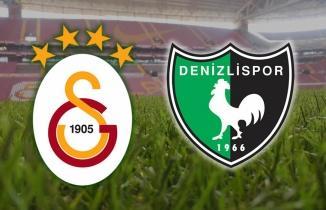SelçukSports izle şifresiz Galatasaray Denizlispor maçı canlı