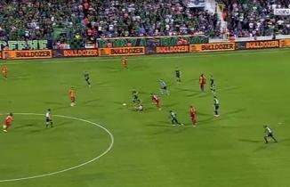 Galatasaray - Denizlispor maçı (CANLI İZLE)