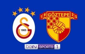 Süper Lig Özet: Galatasaray Göztepe Maçı: 2 - 1