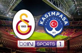 HD Lig Tv Canlı Maç İzle: Galatasaray Kasımpaşa