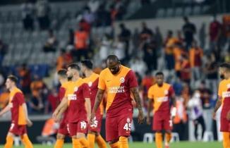 Nerede o Avrupa Fatihi! Galatasaray yine kaybetti