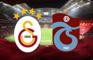 GS - TS - (CANLI İZLE) Galatasaray Trabzonspor Maçı Şifresiz Bein Sports 1 Bedava İzle