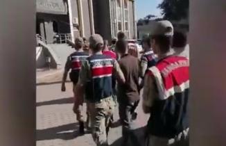 Kahramanmaraş merkezli 3 ilde uyuşturucu operasyonu: 7 şüpheliye gözaltı