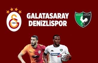 Galatasaray Denizlispor Maçı Şifresiz Bein Sports 1 Canlı Justin TV Jest Yayın