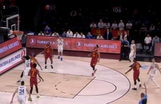 Galatasaray Doğa Sigorta - Rytas Vilnius maçı hangi kanalda? Saat kaçta? Nasıl izleyebilirim?