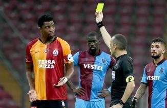 Süper Lig Galatasaray 1-3 Trabzonspor maçı özeti, golleri izle