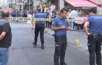 İstanbul Fatih'te 'gürültü tartışması' kanlı bitti!