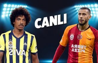 Selçuksports Fenerbahçe Galatasaray maçı Bein Sports 1 şifresiz canlı izle