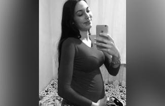 İzmir'de 5 aylık hamile kadın sokak ortasında katledildi!